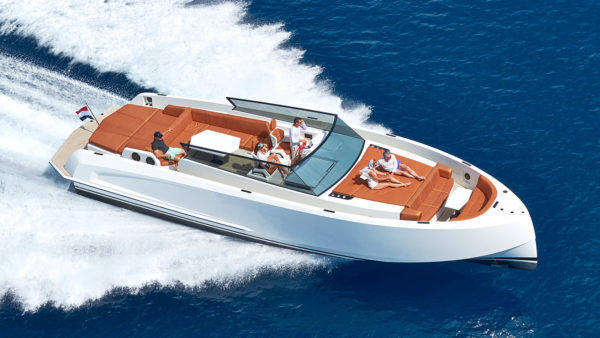 Boat rental Mallorca: Great deals and hot boats | BEST BOATS